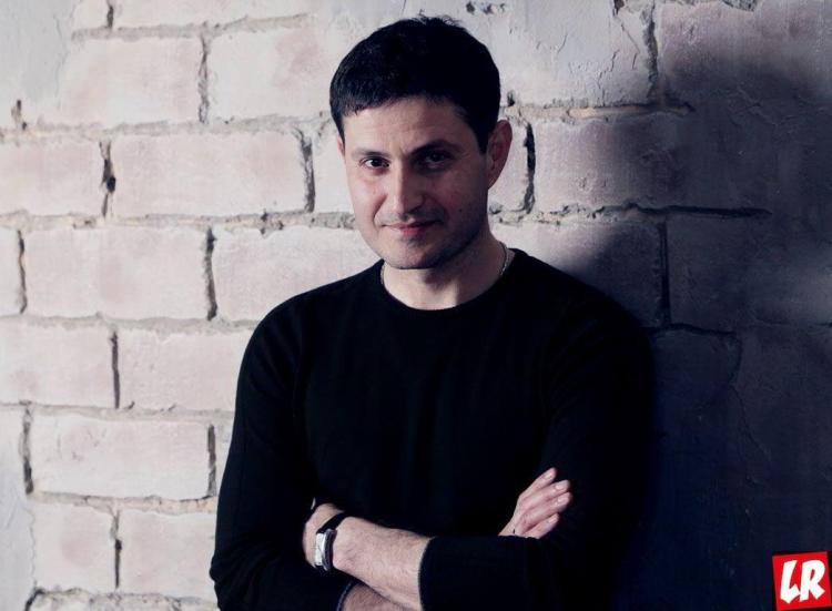 Ахтем Сеитаблаев актер, режиссер, Украинские режиссеры