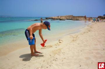 Кипр, Кипр пляж, Кипр для детей