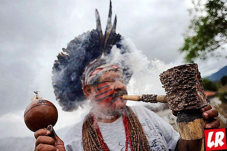 фишки дня - 31 мая, Всемирный день без табака, курение индейцы