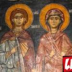 фишки дня, мученики Тимофей и Мавра