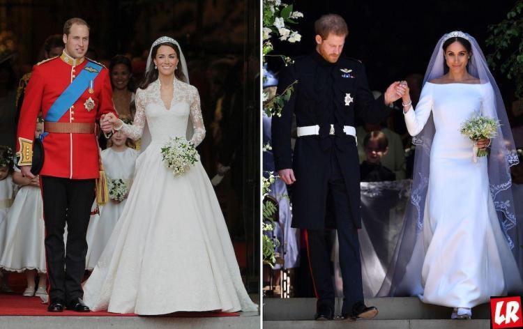 свадьба принца Гарри, свадьба принца Уильяма, Кейт Миддлтон