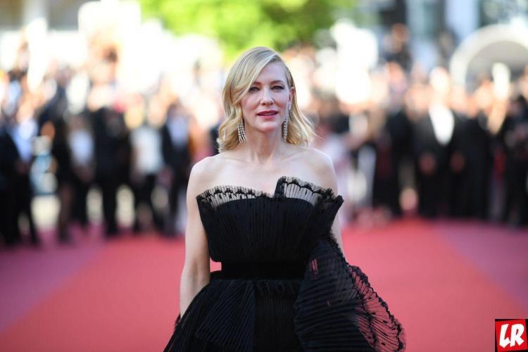 Кейт Бланшетт, каннский кинофестиваль, кино, красная дрожка, награды