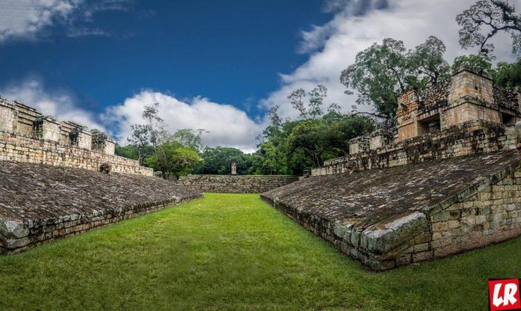 куда поехать, Гондурас