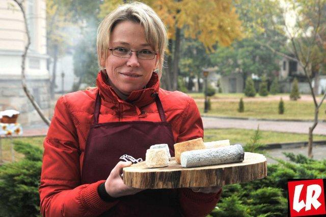 Козий сыр, козья ферма, фермеры Украины