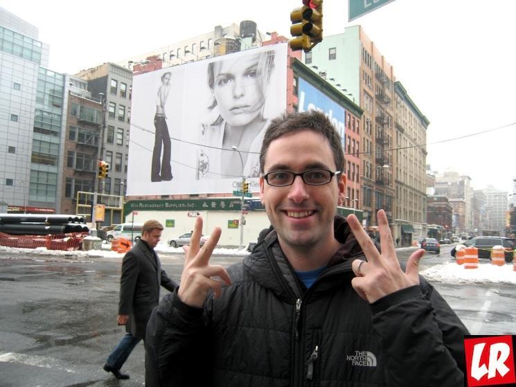 фишки дня, популярные блогеры мира, день блогера, Джейк Добки
