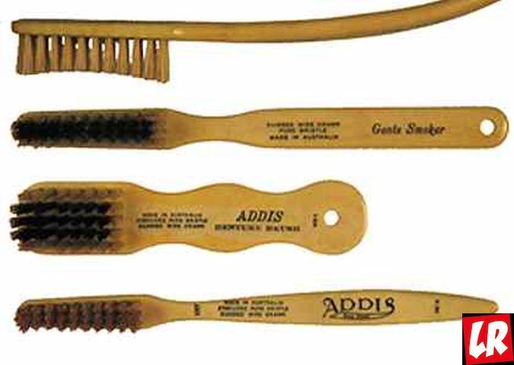 фишки дня - 26 июня, первая зубная щетка
