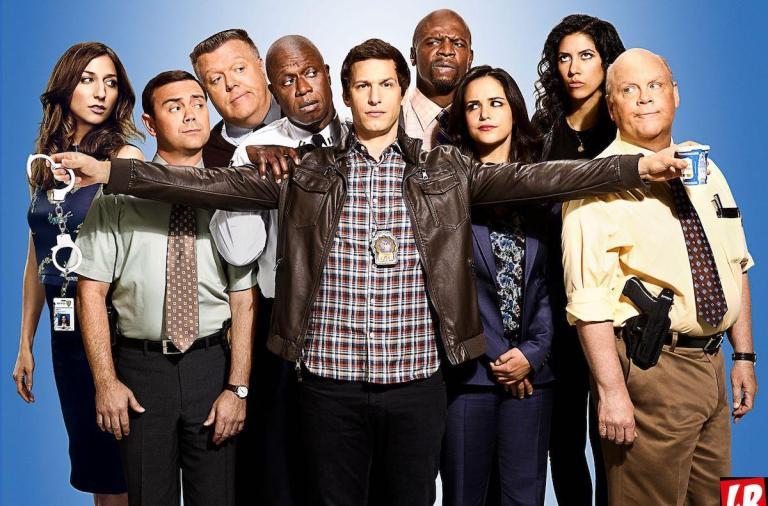 Brooklyn Nine-Nine, лучшие комедийные сериалы, кино, рейтинг, ситком, Бруклин 9-9, что смотреть