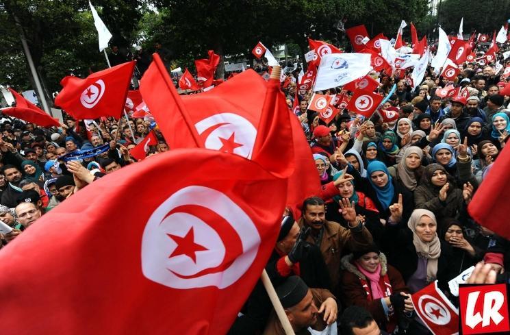 фишки дня - 25 июля, День республики Тунис