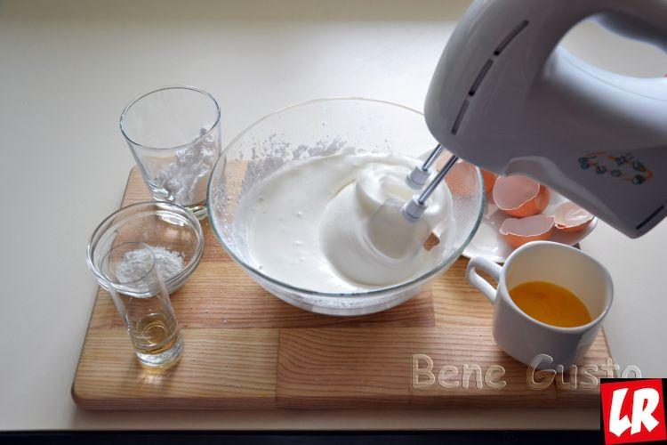 Торт Павлова, рецепт дня