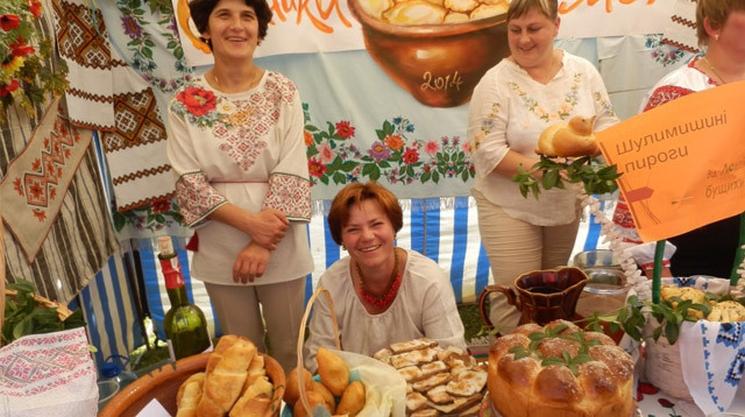 фишки дня - 19 августа, День Луцка, фестиваль Луцк