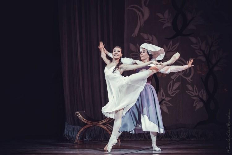 Ромео и Джульетта, балет