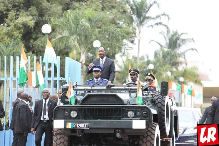 фишки дня - 7 августа, день независимости Кот-д`Ивуар, берег слоновой кости