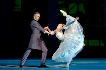 Дама с камелиями, опера в октябре, афиша опера киев, репертуар