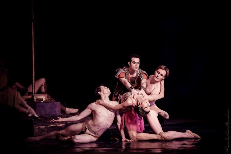 Спартак, балет