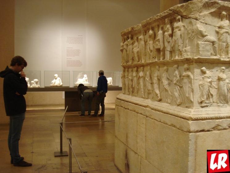 музей в Бейруте, Бейрут