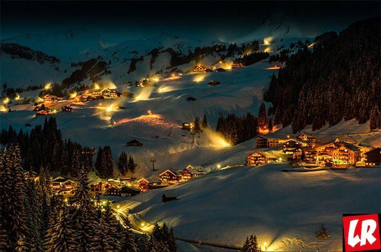 фишки дня - 27 октября, Зимние ночи Исландия, праздник Зимних ночей, скандинавский новый год