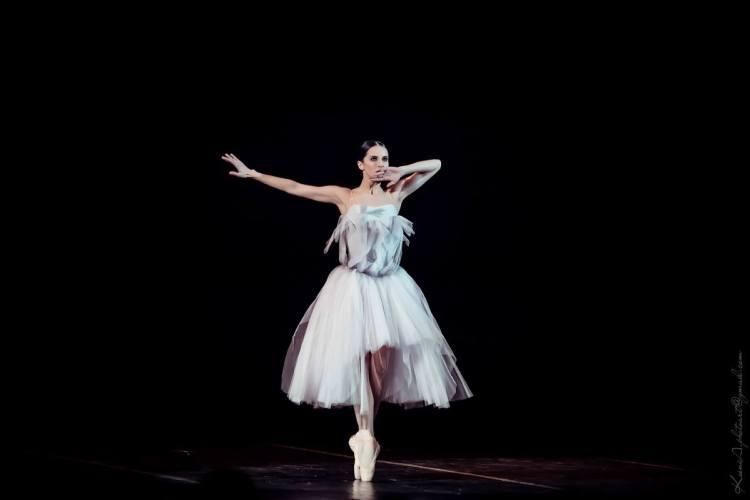 Наталья Мацак, балет