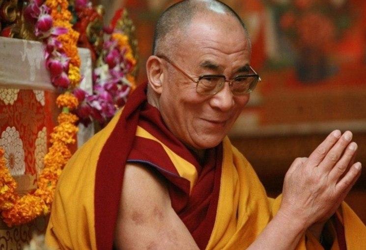 фишки дня - 16 ноября, Далай-лама, день терпимости, день толерантности