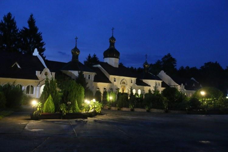 Анастасиевский монастырь, святыни житомира, Житомир, православие, тайны монастырей