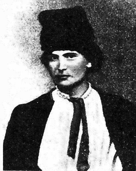 Антонович, юный Антонович