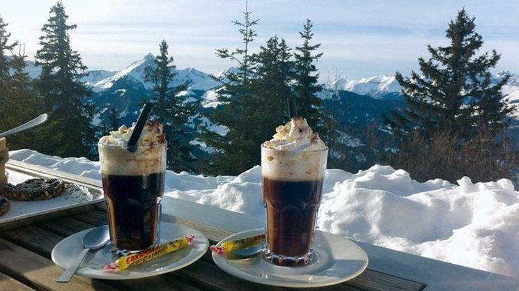 фишки дня - 27 января. день солнечного кофе Исландия