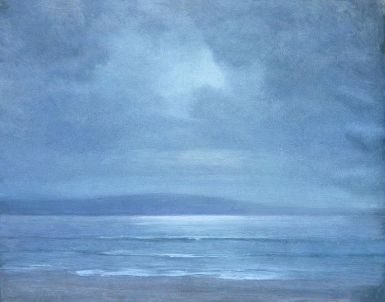 Куинджи, картины, Море