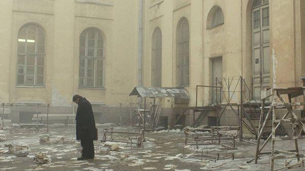 алексей герман, фильм Довлатов, Довлатов