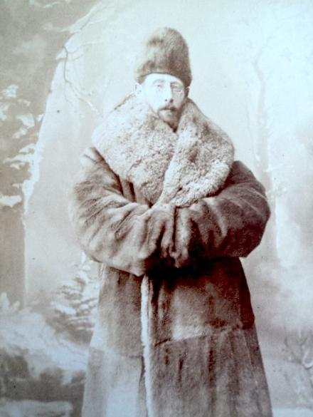 Мишель Верн в России