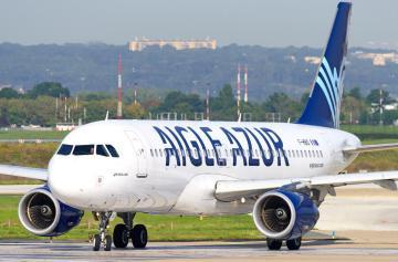 Aigle Azur, самолет, авиакомпания, Париж, цены на билеты из Киева