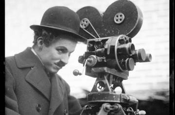 фишки дня, День Чарли Чаплина