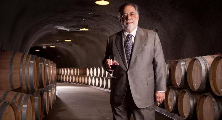 Коппола, вино, Крестный отец