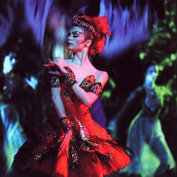классика, танец, балет