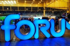 iforum 2019, лого