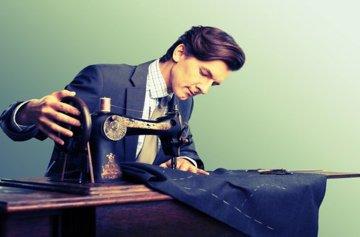 фишки дня, день швейной машинки