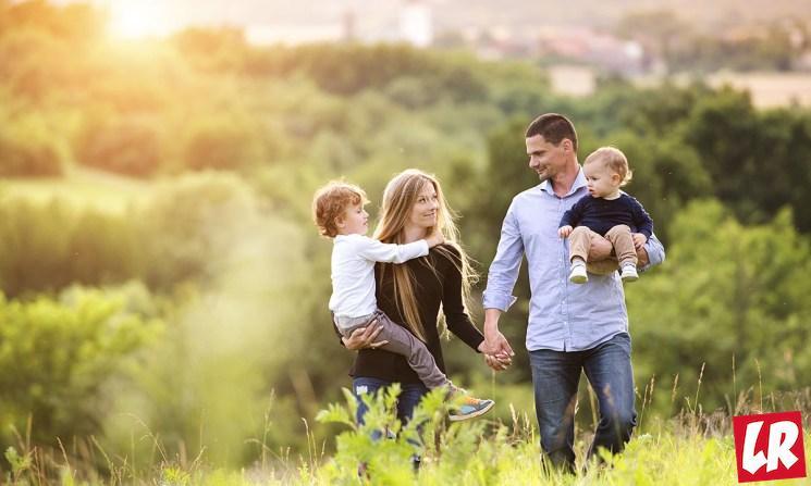 фишки дня - 8 июля, день семьи