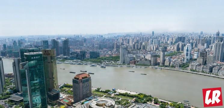фишки дня - 12 июля, день фотографии, фотопанорама Шанхая