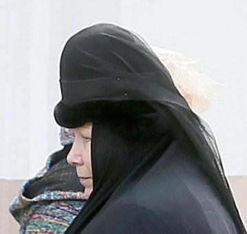 Флоровский монастырь.