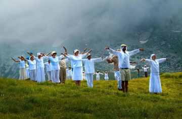 фишки дня - 18 августа, день танца паневритмия Болгария