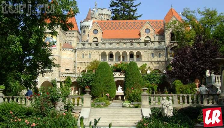 фишки дня - 20 августа, День святого Иштвана Венгрия, дворец Бори Секешфекервар