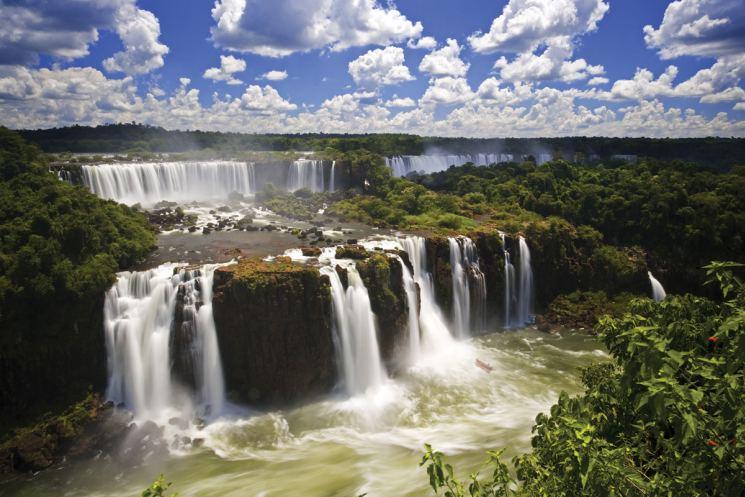 фишки дня - 29 сентября, день изобретений Аргентина, Игуасу