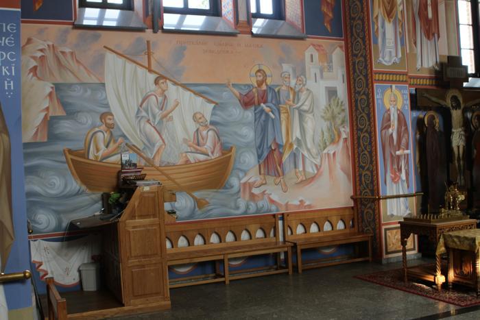 Супрасльский монастырь, спецпроект Тайны монастырей