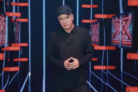 Андрей Данилко, газета Сегодня, интервью, LifeGid, Сердючка, X-фактор, телеканал СТБ, портретное фото