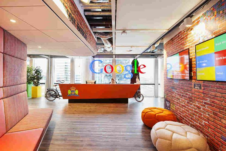 фишки дня - 27 сентября, день Гугл