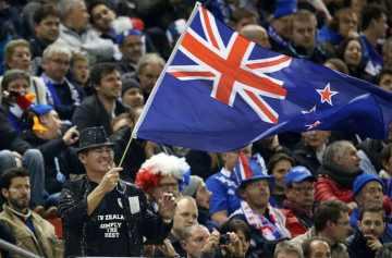 фишки дня, День независимости Новой Зеландии