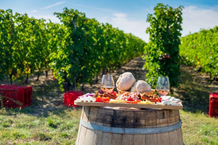 фишки дня - 13 сентября, День винограда в Румынии