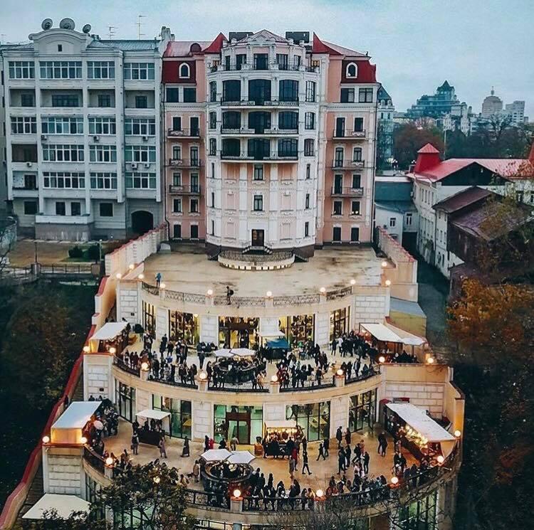 Куда сходить бесплатно, Киев,  фестиваль чая