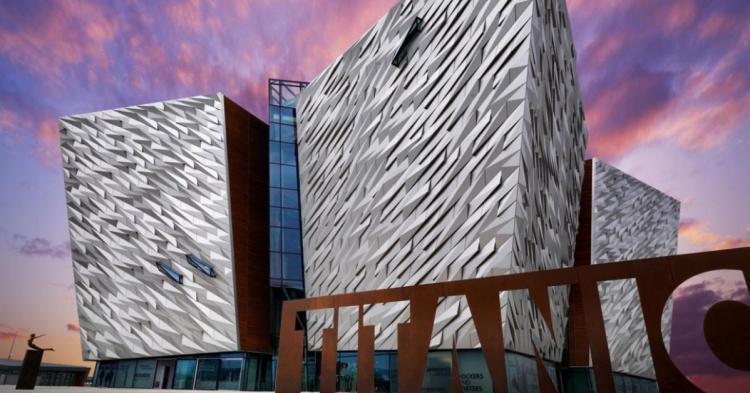 Титаник Белфаст, Лучшие страны для отдыха