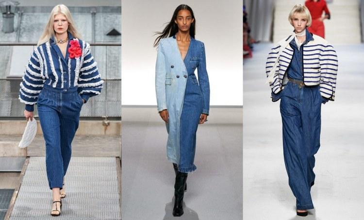 Chanel, Givenchy, Philosophy di Lorenzo Serafini весна-лето 2020