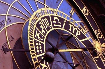 гороскоп на сегодня, часы со знаками зодиака, прогноз, звезды, прогноз на неделю, павел глоба, Прага