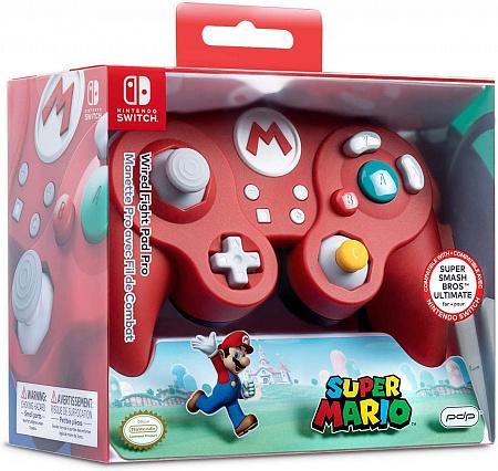 контроллер Nintendo Switch